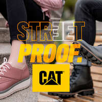 Street Proof