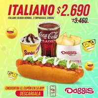 Promo Italiano