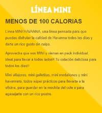 Línea Mini