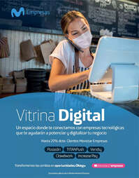 Vitrina digital