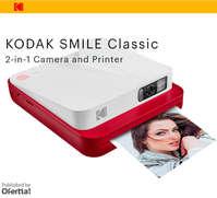Kodak smile classic