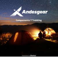 Campamento Y Trekking