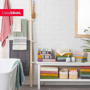 Variedad de toallas- Page 1