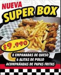 Nueva Super Box