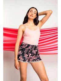Shorts Y Poleras