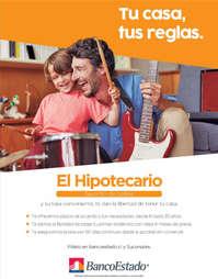 Tu Casa, Tus Reglas Hipotecario