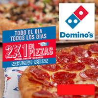 Pizzas 2x1