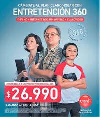 Entretención 360