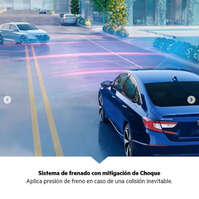Conoce Honda Sensing