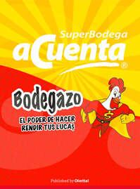 Bodegazos