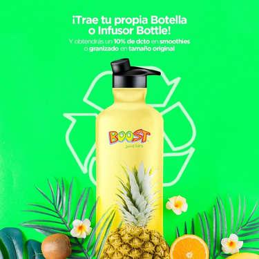 Tu Propia Botella- Page 1