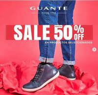 Sale Guante