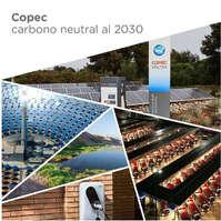 Carbono neutral 2030