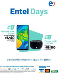 Entel Days