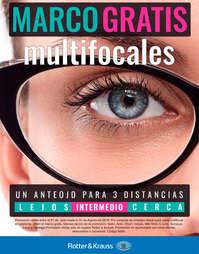 Marco Gratis Multifocales