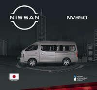 NV350 MC