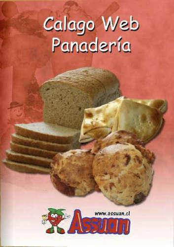 Catálogo Panadería- Page 1