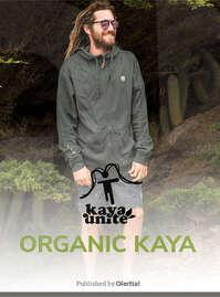 Organic Kaya