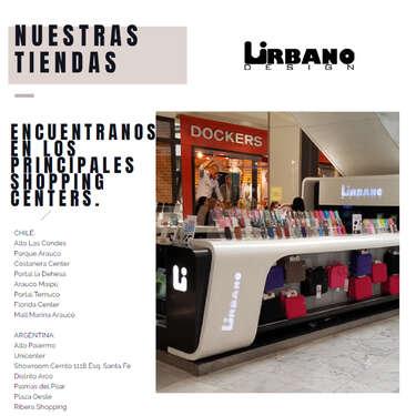 Nuestras Tiendas- Page 1