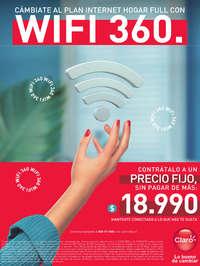 Wifi 360