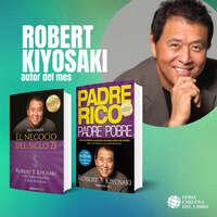 Robert Kiyosak