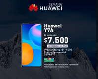 Semana Huawei