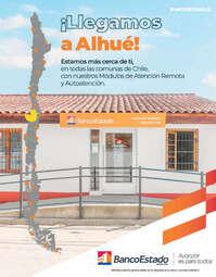 BancoEstado en Alhué