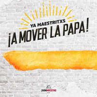 Churrasco italiano + Papas