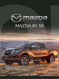 Mazda BT-50
