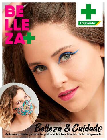 Belleza- Page 1