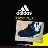 Torsion X