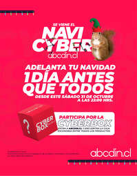 NaviCyber