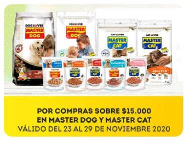 Descuento alimento mascotas- Page 1