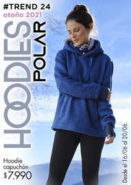 Hoodies Polar