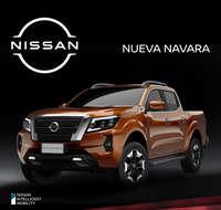 NUEVA NAVARA EXPRESS