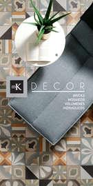 Catalogo Decor MK