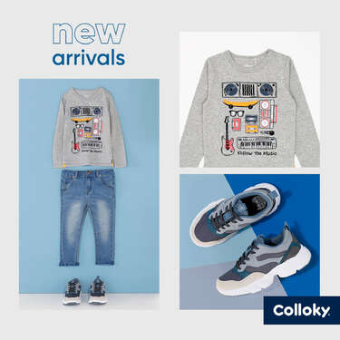 New Arrivals- Page 1