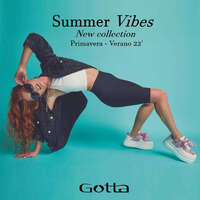 Summer Vibes New Collection