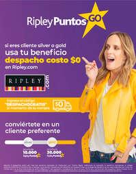 Ripley Puntos Go