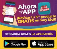 Revisa tu 5° artículo gratis con la app