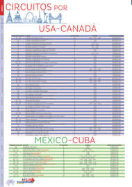 USA-Canadá