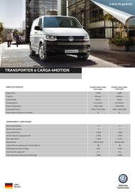 Transporter 6 Carga 4 Motion
