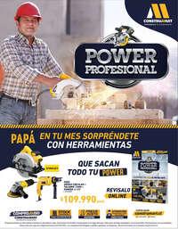 Power profesional