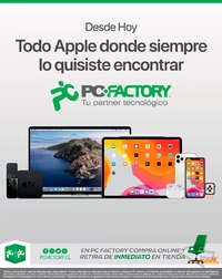 Todo Apple