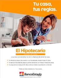 El Hipotecario