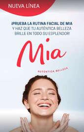 Nueva Línea Mia