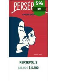 5off Persépolis