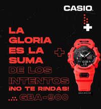 Nuevo GBA-900-4A