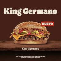 King Germano