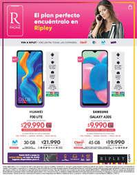 R Phone